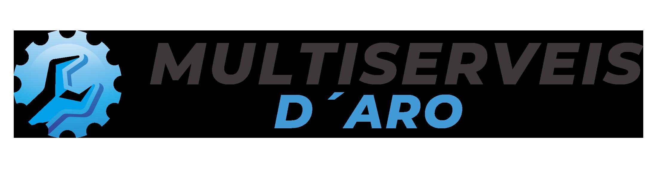Multiserveis D´aro, tu empresa de servicios